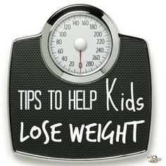 Tips to help kids lose weight -- healthy advice moms will love! http://thestir.cafemom.com/big_kid/175572/help_child_lose_weight_tips?utm_medium=sm&utm_source=pinterest&utm_content=thestir&newsletter