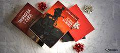 Per #NataleInNoir avremo il piacere di ospitare un racconto inedito di @LuSorrenti, ambientato durante il Natale e perfettamente calato nelle atmosfere care all'autore di #Luomonero, #Immaginaicorvi e #Laccordodeldiavolo.   Appuntamento domani alle 21 con la prima parte