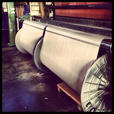 Loom 1 Museums, Loom, Beds, Weaving, Bedding, Loom Weaving, Crocheting, Bed, Knitting