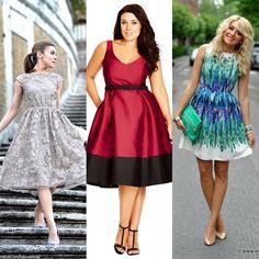 vestidos acinturados - Pesquisa Google