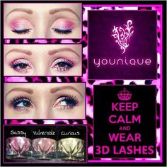 To order or for more information about Younique's 3D Fiber Lash Mascara please visit, https://www. Description from pinterest.com. I searched for this on bing.com/images