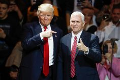 The Book of Moron is a hilarious new musical comedy about two out-of-touch, Moron politicians who attempt to remake a government based on their blockheaded ideas about, well, everything! Presidential Election, Republican Presidents, Us Presidents, Mr Trump, Donald Trump, Vice President Pence, Remove Trump, Us Capitol