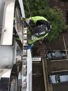 Abseiling, Ladder, Stairway, Ladders