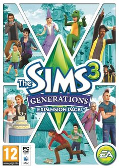 (*** http://BubbleCraze.org - New Android/iPhone game is wickedly addicting! ***)  THE SIMS 3 GENERATIONS Pc Game Free Download Full Version