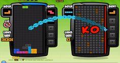 Tetris Battle Cheat Tool on Pin Cheat