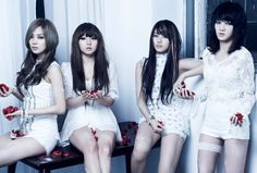 [Biografía] Miss A (Kpop) - Portalnet.CL