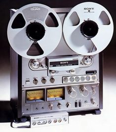 SONY TC-R7-2 - www.remix-numerisation.fr - Rendez vos souvenirs durables ! - Sauvegarde - Transfert - Copie - Digitalisation - Restauration de bande magnétique Audio - MiniDisc - Cassette Audio et Cassette VHS - VHSC - SVHSC - Video8 - Hi8 - Digital8 - MiniDv - Laserdisc - Bobine fil d'acier - Micro-cassette - Digitalisation audio - Elcaset