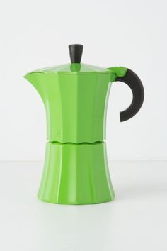 Color Pop Coffee Maker - Anthropologie.com