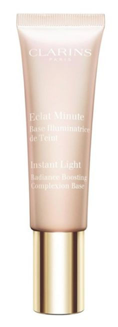 Clarins 'Instant Light' Radiance Boosting Complexion Base  http://rstyle.me/n/qfkripdpe