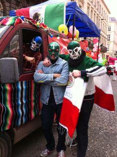 CASA LATINA FAIT SON CARNAVAL !!!!! 2014 !!!!! en fiesta latina live con el grupo Pico De Gallo Latino Mex y La Copa Rota !!!! https://www.facebook.com/media/set/?set=a.10152231569544659.1073742060.62011149658&type=1