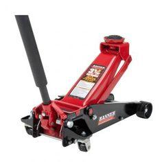 Quick Lift TONDA 2 Ton Capacity Garage Floor Jack Heavy Duty The max Height 13 inches