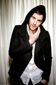 Jim Sturgess is so talented
