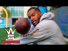New video Desean Jackson - Just Ball (Official Music Video - WSHH Exclusive) on @YouTube