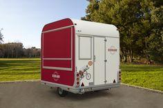 MMVV 2500 RS Food Trucks, Recreational Vehicles, Bar, Camper Van, Food Carts, Rv Camping, Camper Trailers, Camper