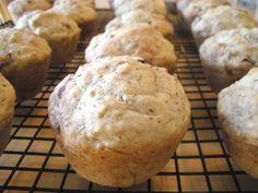 Gluten Free Muffins & Breakfast Food