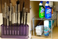 A set of foldable drawer dividers to keep your skivvies in check. | 35 Holy Grail Organization Products To Make Your Life Easier