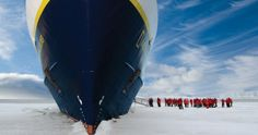 National Geographic Expeditions: Antarctica