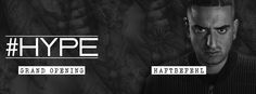 #HYPE No.1 #Grand Opening Act: HAFTBEFEHL (Clubshow) #ClubReichwaldz #Main Hall: Charts, R'n'B & House vom Crystal Cologne & Triple A - Resident Kaiserklang (Deejay)  #Gold Club: Electro, House & EDM by DANNY CHRIS #Mit FB-Zusage: ermässigter Eintritt bis 23 Uhr & Freitrinken bis 23 Uhr #Eintritt: 15€   Mit FB-Zusage: bis 23 Uhr 12€