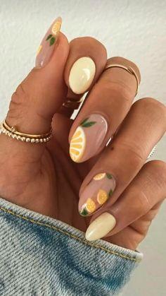 Cute Gel Nails, Chic Nails, Stylish Nails, Swag Nails, Short Gel Nails, Short Nails Art, Cute Nail Art, Easy Nail Art, Spring Nails
