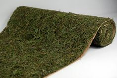Preserved Moss Sheeting with Net Backing x Resembling the natural carpet covering a forest floor, this sphagnum moss sheet is the perfect adornment for woodland wedding or party. The Preserved Moss Sheet can be used as a table covering, or it Forest Wedding, Woodland Wedding, Our Wedding, Dream Wedding, Hobbit Wedding, Wedding Reception, Woodland Fairy, Garden Wedding, Wedding Stuff