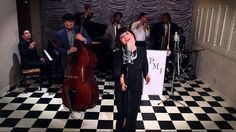 Here - Peggy Lee - Style Postmodern Jukebox Alessia Cara Cover ft. Aubre...