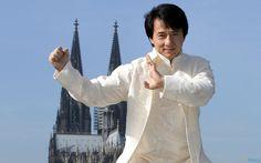 Jackie Chan rodó una película sobre Yemen en pleno centro de Casablanca