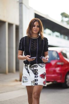 Need summer fashion inspiration? 88 stylish spring/summer outfit ideas spotted in Australia.