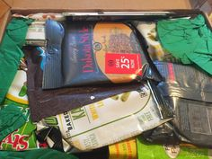 Outside the Box: UrthBox Review: April 2015