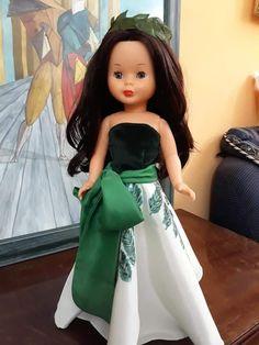 Waist Skirt, High Waisted Skirt, Virginia, Skirts, Ideas, Fashion, Doll Dresses, Antigua, Party