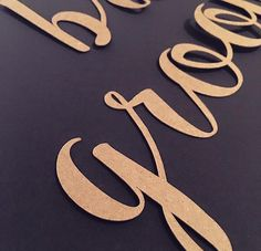 The Rustic Bunting Company | STATIONERY