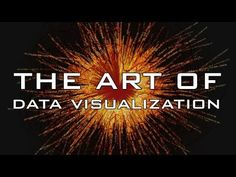 """The Art of Data Visualization video includes comments from the guru of information design, Edward Tufte """"Every single pixel should testify directly to content."""" Josh Smith - Hyperakt says good infographics tell a story & have at least one data """"hero. Data Visualization Tools, Information Visualization, Information Design, Information Graphics, How To Create Infographics, Instructional Design, Digital Strategy, Apps, Data Science"""