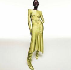 Alexandre Vauthier, One Shoulder, Formal Dresses, Fashion, Dresses For Formal, Moda, Formal Gowns, Fashion Styles, Formal Dress