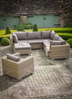 42 Best Rattan Garden Furniture Images Rattan Garden