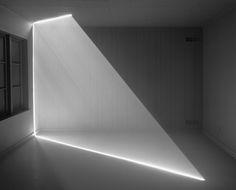 james nizam light art installation