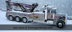 Hendricksons towing is the largest heavy duty towing and recovery company in Idaho.They are located at Idaho Falls.  For more details visit : http://www.towingrankings.com/hendricksons-heavy-duty-towing-and-recovery.html