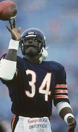 "Remembering ""Sweetness"" Walter"