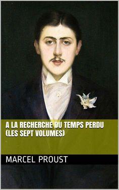 A la recherche du temps perdu est une suite romanesque de l'écrivain français Marcel Proust.