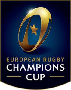 European Rugby Champions Cup Logo Fifa, World Cup Logo, Watch Rugby, Rugby Championship, Rugby Sport, Team Mascots, Event Logo, Six Nations, Heineken