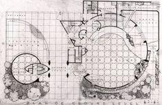 Frank Lloyd Wright, Solomon Guggenheim Museum, New York, 1959