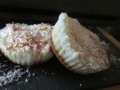 Hail Mary knock off--coconut tart