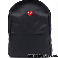 PLAY COMME des GARCONS BACKPACK