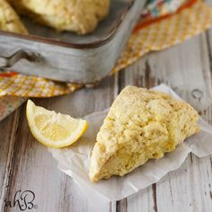 Lemon sugar scones are light and tender, with a delicate and natural lemon flavor. Perfect for nibbling alongside your favorite cup of tea. Do you know what the most rewarding part of having a recipe blog is? It's when someone tells you that they've made your recipe and more than that, they loved it! This …