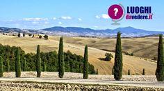 Itinerario in Toscana tra i borghi della Val d'Orcia