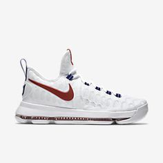 competitive price d0f21 8d76a The Nike KD 9