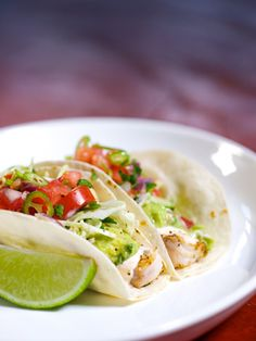 Festive Fish Taco and Mexican Corn Recipes for Cinco de Mayo #SelfMagazine