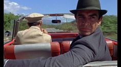 """""""Dr. No"""", DP Ted Moore, 1962"""