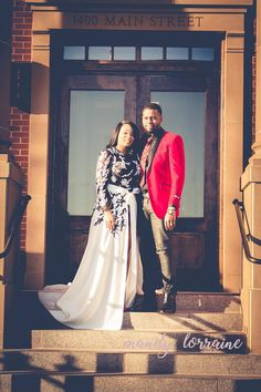 It was such an honor to share in this intimate courthouse wedding in Southlake, Texas! Brittany and Jered were married at the courthouse in Southlake, Texas on