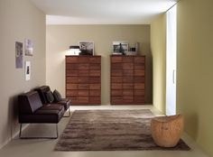Dia 2009 de Riva 1920.  Muebles de diseño.