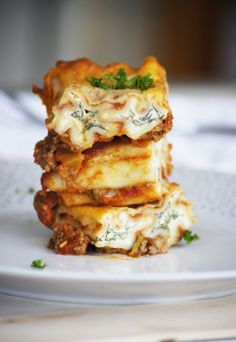 recipe for cannelloni, recipe cannelloni, easy cannelloni, spinach cannelloni, ricotta canelloni