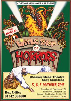 Little Shop of Horrors Vintage Concert Poster from Warfield Theatre, Oct 1984 House Beautiful beauty and the beast lebanon opera house Broadway Posters, Vintage Concert Posters, Theatre Posters, Theater, Movie Posters, Architecture Art Nouveau, Little Shop Of Horrors, Art Deco Posters, Room Posters